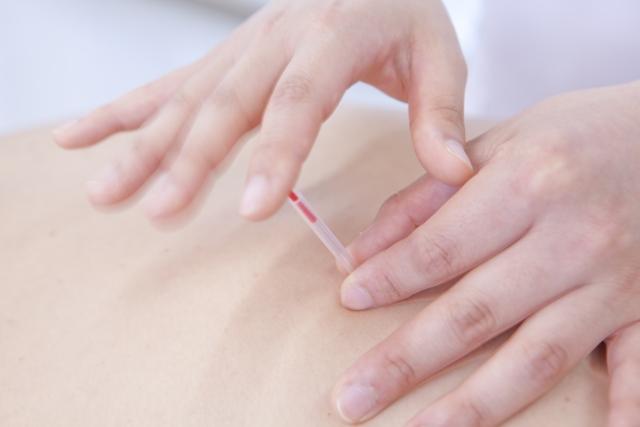 自律神経に着目した施術で血流や神経の働きが向上